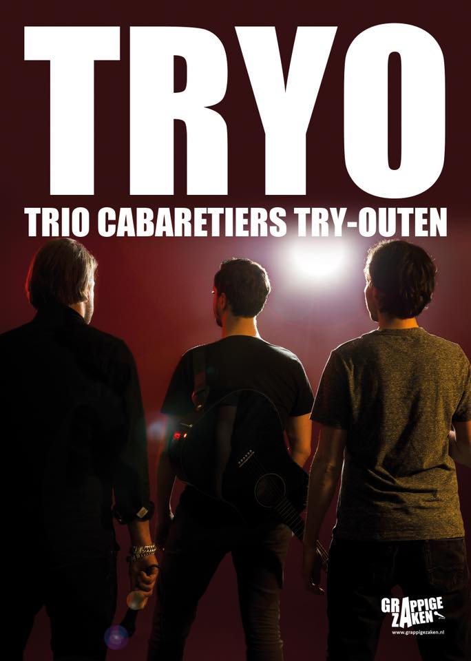 Try Out – TRYO