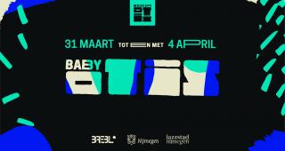 Baby Otis 2021 Brebl Nijmegen