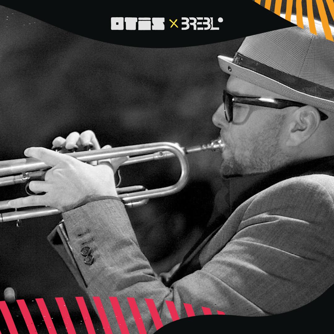 Otis x Brebl // Jazz Republic Sessions ft. Philip Lassiter