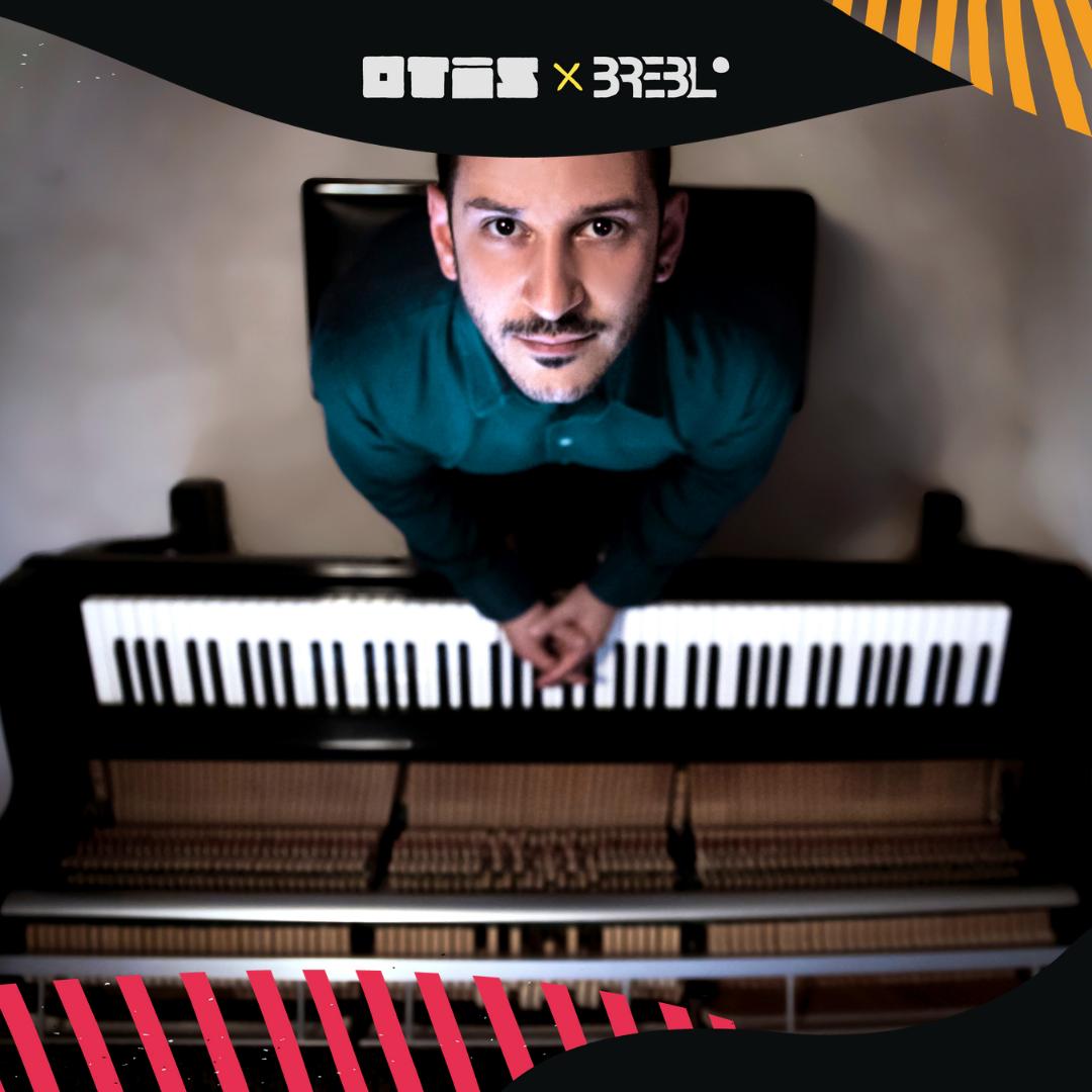 Otis x Brebl // Yiannis Karygiannis Trio